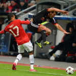 Bayer Leverkusen v Manchester United - UEFA Champions League
